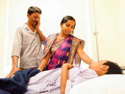 Pransanjit Sardar  needs your help!