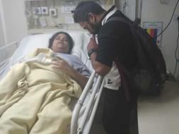 Help Trinetta For Her Heart Treatment