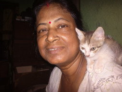 Please Help Me Save My Mother!