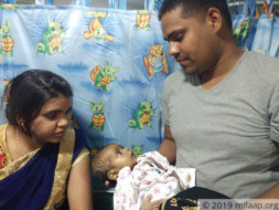 Vidhant Yadav needs your help urgently