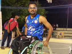 Help Ramesh Participate in Paralympics