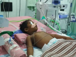 Help Pranay Fight HC Poisoning