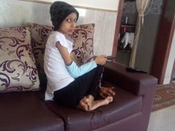Help 14 Year Old Nupur Fight Granulasa Cell Tumor