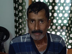 Help Vinod Jha In His Fight Against Liver Cancer