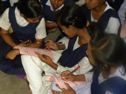 Help Us Empower Girls through Safe Menstrual Practice