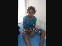 Help Shreya Fight Acute Leukemia