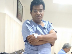 Support Arjun with Post Liver Transplant Expenses