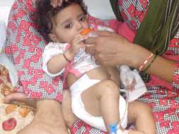 Help Hitesh to get back her daughter