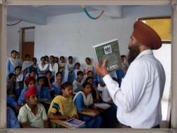 Help Vikram Singh publish, print and distribute Books And Newspaper