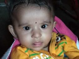 Help 1year old Samihan For Open Heart Surgery