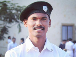 Help Anish Chavan Recover From A Major Train Accident