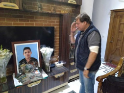 Bring Out The Stories Of The Martyrs Of The Indian Army