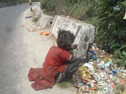 HELP THE NEEDY AND THE POOR. MAKE A DIFFERENCE :)