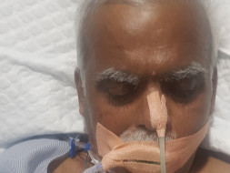Help My Dad To Recover