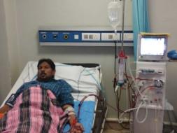 Help Rehman to undergo Kidney Transplant