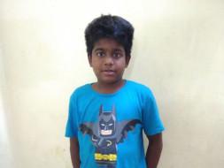 Help Sajun Fight Diabetes
