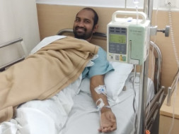 Help My Brother Goutam From Cancer