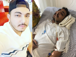 Help This Punjabi Singer Recover From Multiple Ailments