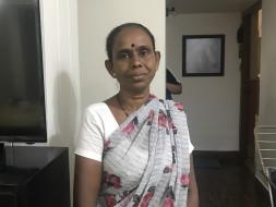 Help Sangeeta keep roof over her head