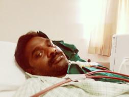 Help Manoraj Undergo A Kidney Transplant surgery its very urgent fund