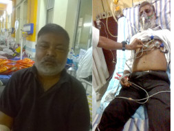 Help Naresh Babu Recover