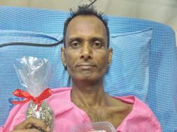 Help Ratan Undergo Liver Transplant