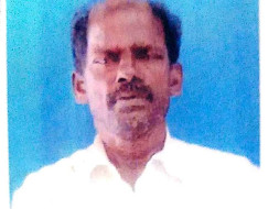 Help Palaniappan to Recover from a Near Fatal Accident