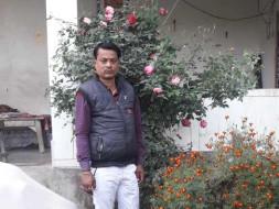In Memory of Bimal Kumar Pandey
