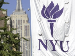 Help Soumik Complete A Course In NYU