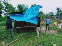 Help Us Build a Home for Tagar