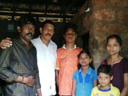 Help Radhakrishnan Undergo Dialysis