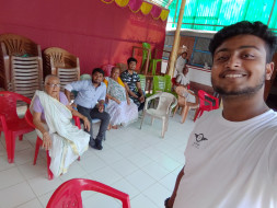 Help Old Age Homes for their Eye treatment