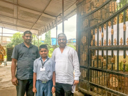 Sponsor Financially Poor Student's Full Year Education Rs 10000