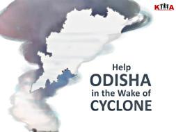 Let's rebuild ODISHA