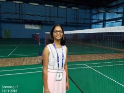 Help Ananya Pursue Her Dream In Badminton
