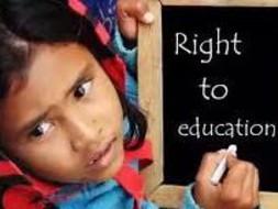 Educate Underprivileged Kids