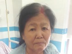 Help Bhanu fight coronary artery disease