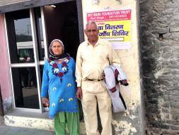 Help For Senior Citizens Day Care Center