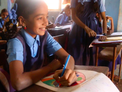 Help Educate Tribal Girls: Empower Them For A Brighter Future