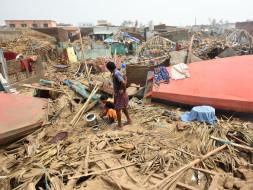 Cyclone Fani Relief Fund