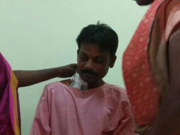 Help Vijay Undergo A Kidney Transplant