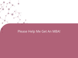 Please Help Me Get An MBA!