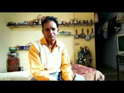 Help Rakesh Fight Cancer