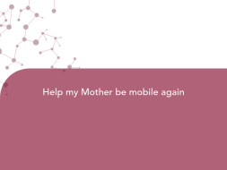 Help my Mother be mobile again