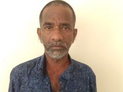Support Shanmugam For His Kidney Transplant