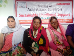 Help For Acid Survivors Cafe