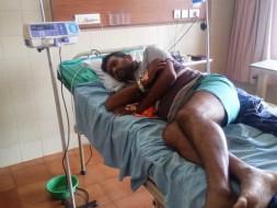 Help Prashanth for his Stem Cell Transplantation