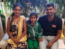 Help Rudresh fight cancer ALL
