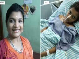 Help Vishali Fight MCTD