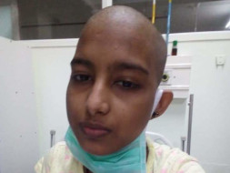 Teenager Fighting Blood Cancer needs Help